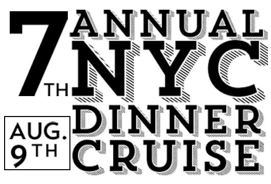 7th Annual NYC Dinner Cruise